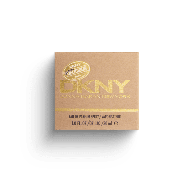 Be Delicious Gold - DKNY