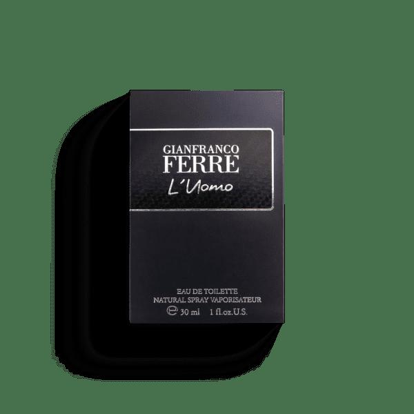 Ferre L'uomo - Gianfranco Ferre