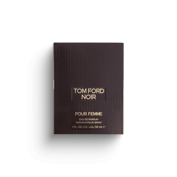 Noir Pour Femme - Tom Ford
