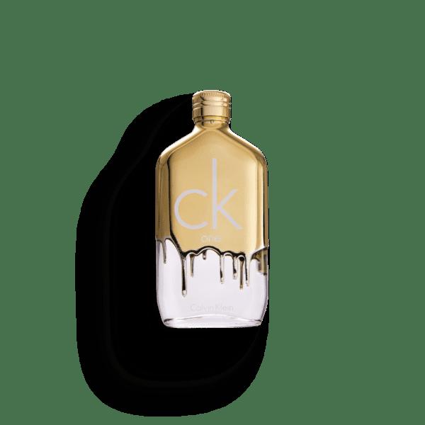 One Gold - Calvin Klein