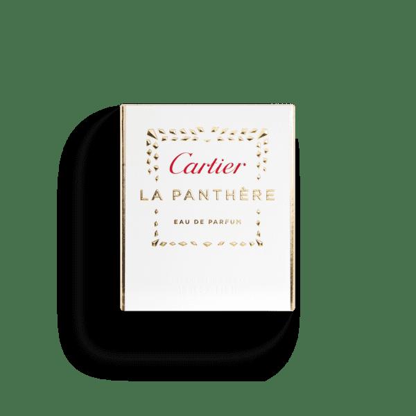La Panthere - Cartier