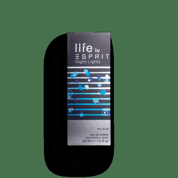 Night Life - Esprit