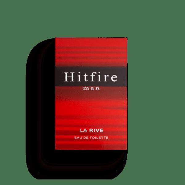 Hitfire - La Rive