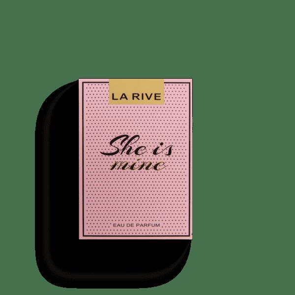 She Is Mine - La Rive