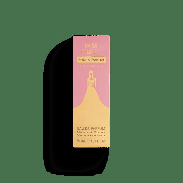 Pret A Porter Silk Collection - Naomi Campbell