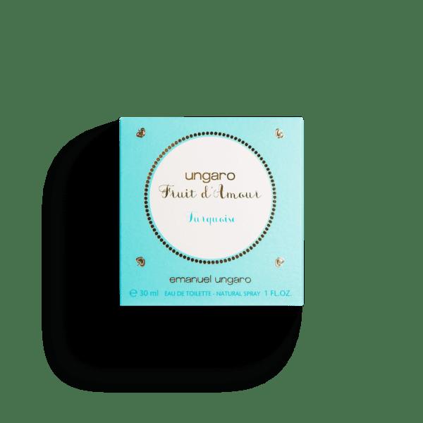 Fruit D'amour Turquoise - Ungaro