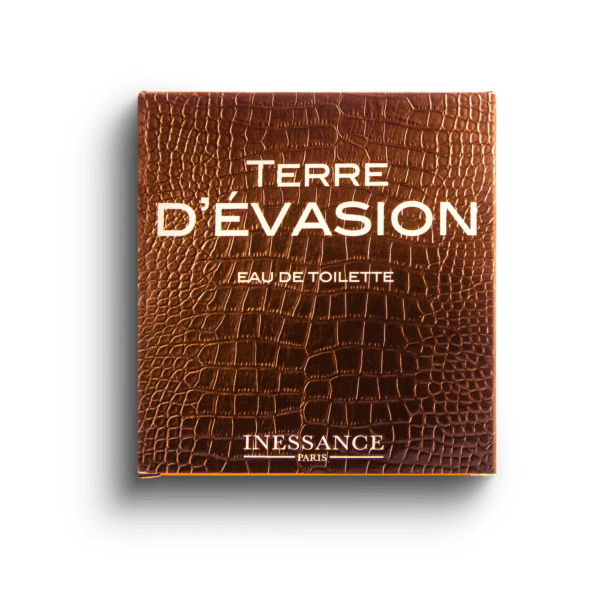 Terre D'evasion - Corine de Farme