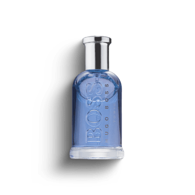 Bottled Men Tonic - Hugo Boss