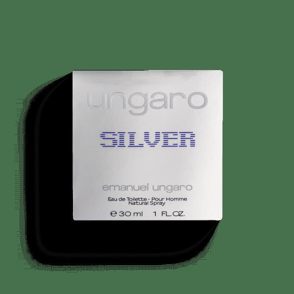 Silver - Ungaro