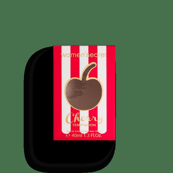 Cherry Temptation - Women Secret