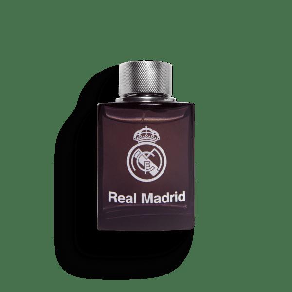 Real Madrid Black - Arrival