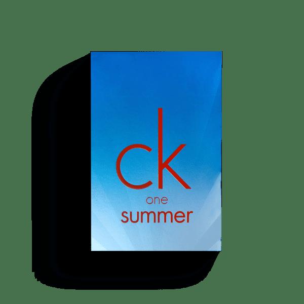 One Summer - Calvin Klein