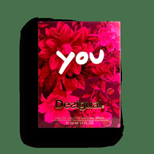 You - Desigual