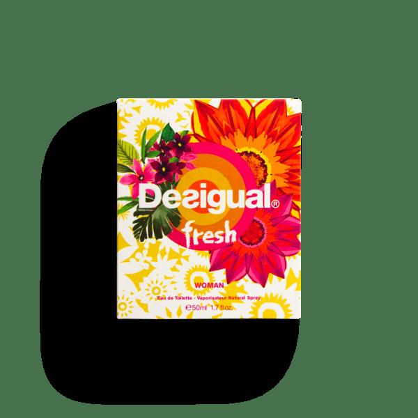 Fresh - Desigual
