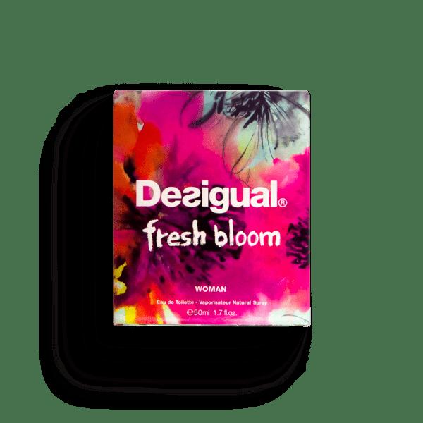 Fresh Bloom - Desigual