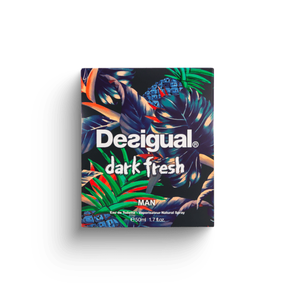 Dark Fresh - Desigual