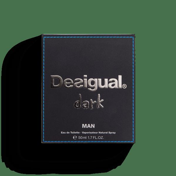 Dark - Desigual