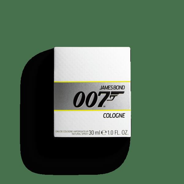 James Bond 007 Cologne - James Bond