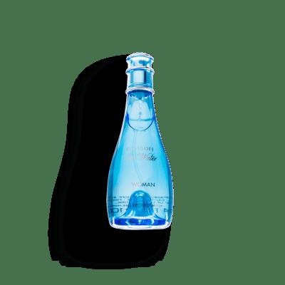 Cool Water Woman - Davidoff