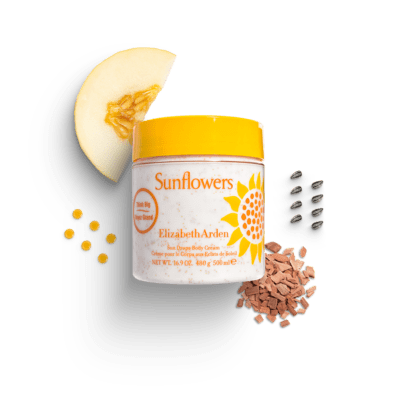 Sunflowers Sundrops - Elizabeth Arden
