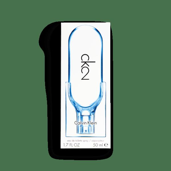 Ck 2 - Calvin Klein