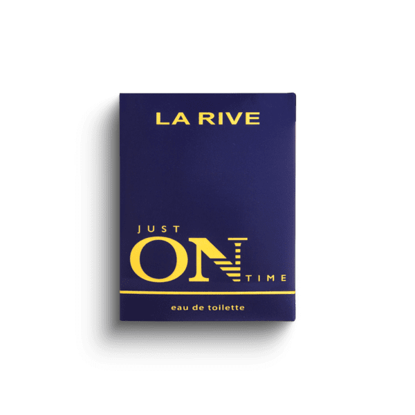 Just On Time - La Rive