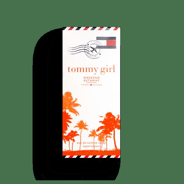 Girl Weekend Getaway - Tommy Hilfiger