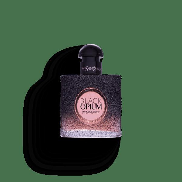 Opium Black Floral Shock - Yves Saint Laurent
