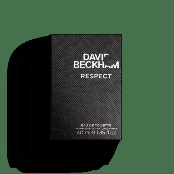 Respect - David Beckham