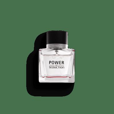 Power Of Seduction - Antonio Banderas