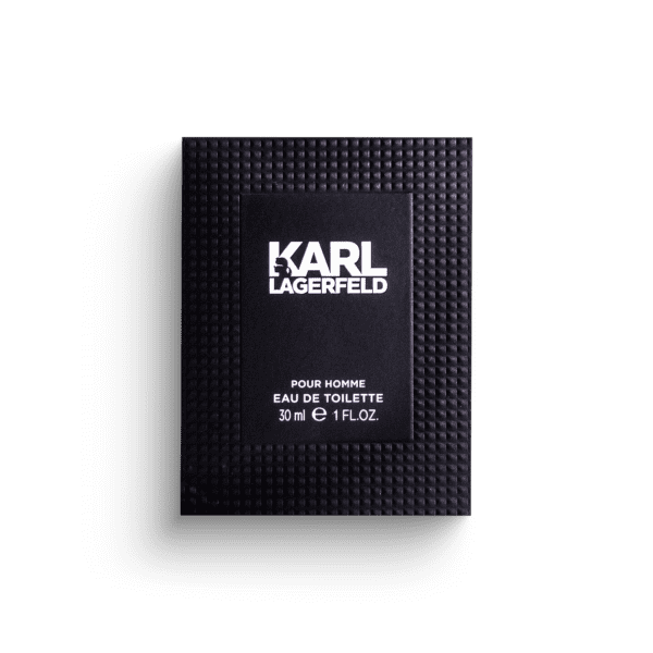 Karl Lagerfeld For Men - Karl Lagerfeld