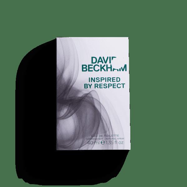 Inspired By Respect - David Beckham