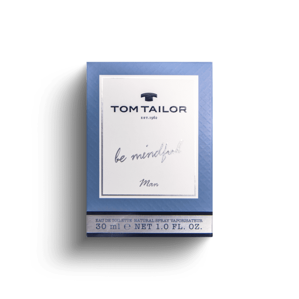 Be Maindful - Tom Tailor