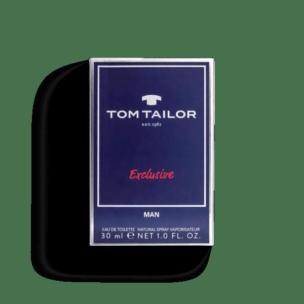 Exlusive - Tom Tailor