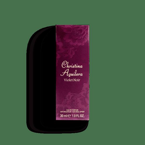 Violet Noir - Christina Aguilera