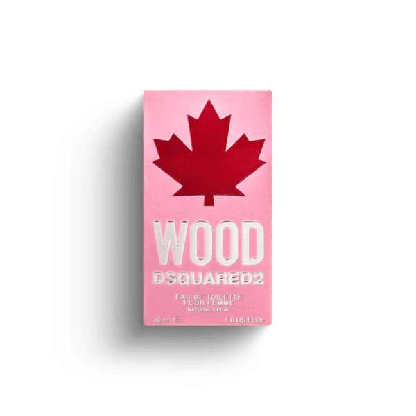 Wood Dsquared2 Femme - Dsquared²