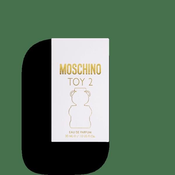 Toy 2 - Moschino