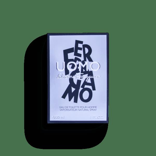 Uomo - Salvatore Ferragamo