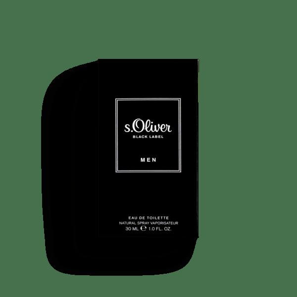Black Label - S.oliver