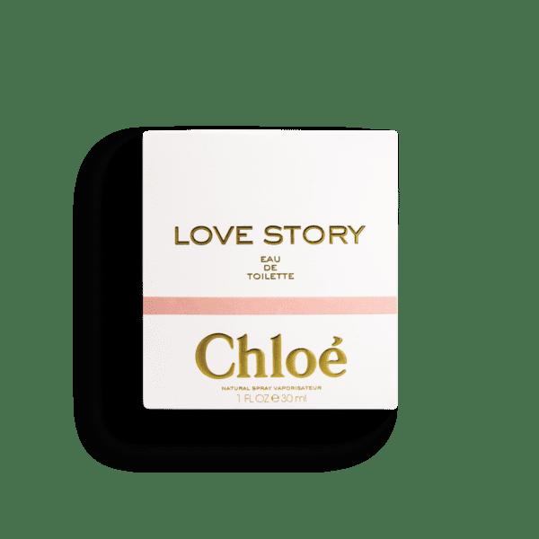 Love Story - Chloé