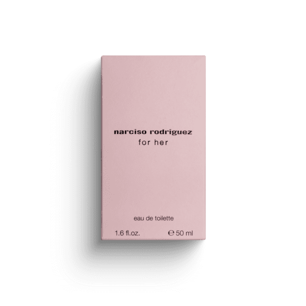 Narciso Rodriguez For Her - Narciso Rodriguez