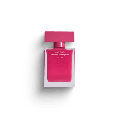 For Her Fleur Musc - Narciso Rodriguez