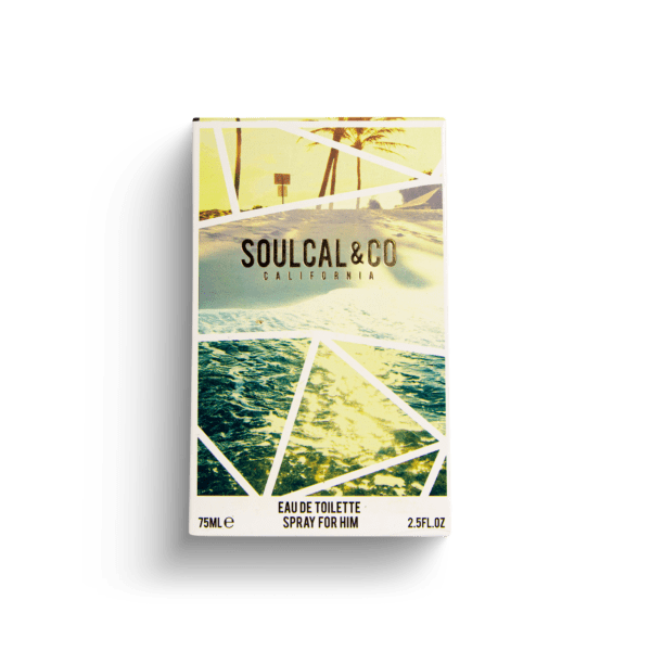 Soulcal&co For Him - SoulCal&Co