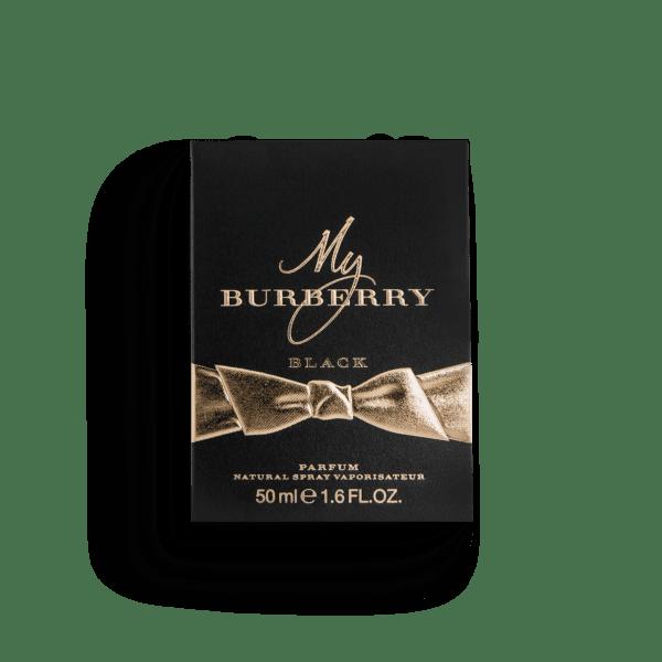 My Burberry Black - Burberry