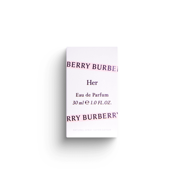 Burberry Her - Burberry