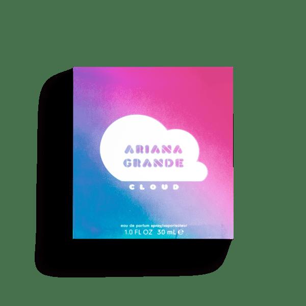 Cloud - Ariana Grande