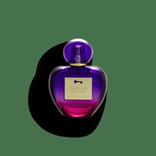 Her Secret Desire - Antonio Banderas