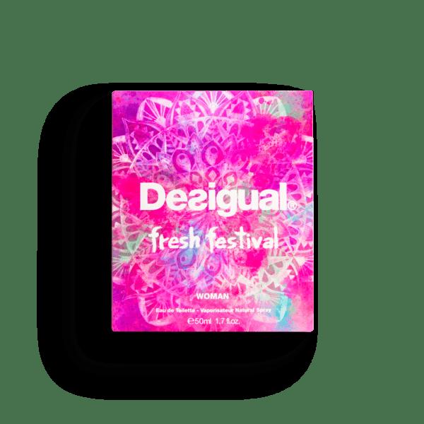 Fresh Festival - Desigual