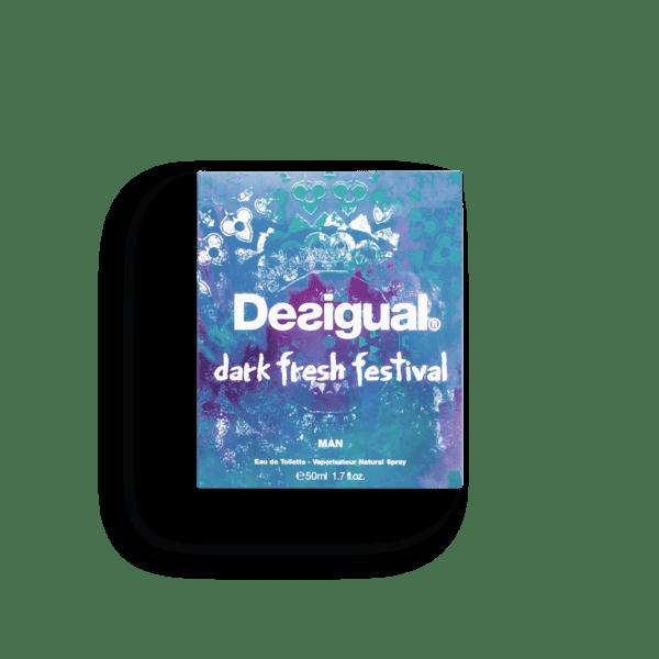 Dark Fresh Festival - Desigual