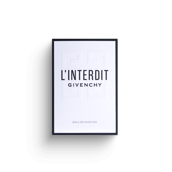 L'interdit - Givenchy